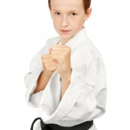 Why Children Who Learn Karate Aren't Bullied