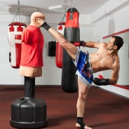 Why Kickboxing Is Such a Great Workout