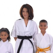 Why Karate is a Great Family Activity