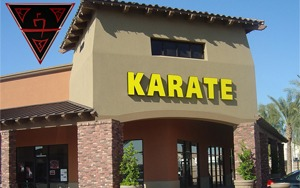 Chandler Martial Arts School
