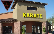 Karate in Chandler : MMA, Taekwondo, Muay Thai