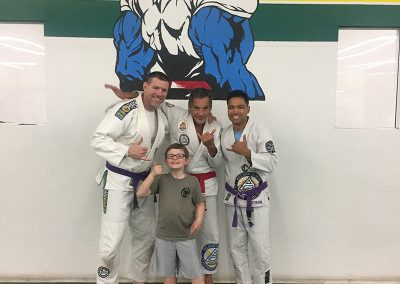 Grand Master in BJJ - Relson Gracie
