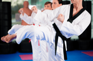 Karate Belt Systems