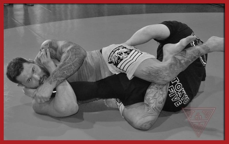 Brazilian Jiu-Jitsu Leg Lock Advantages