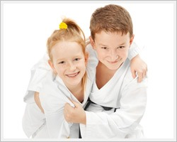 Beginners Karate Classes Image
