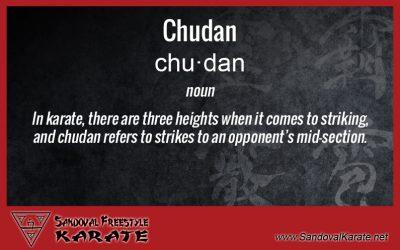 Chudan