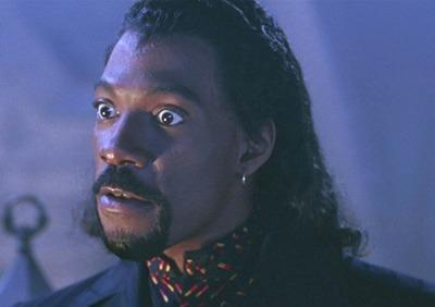 Eddie Murphy as Maximillian in Vampire in Brooklyn (1995)