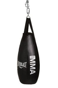Teardrop Punching Bag