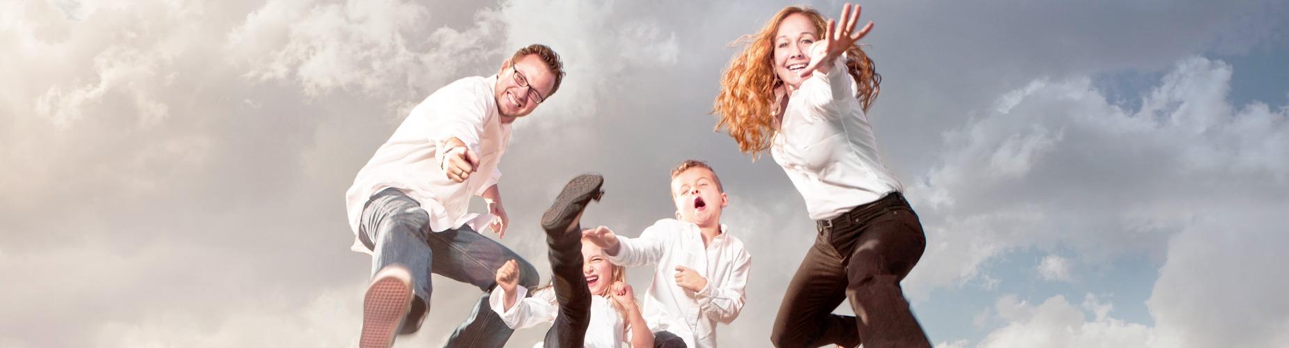 Family Karate Discount in Gilbert & Chandler