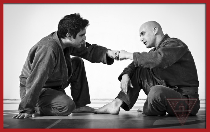 Friendship Gained Through Martial Arts