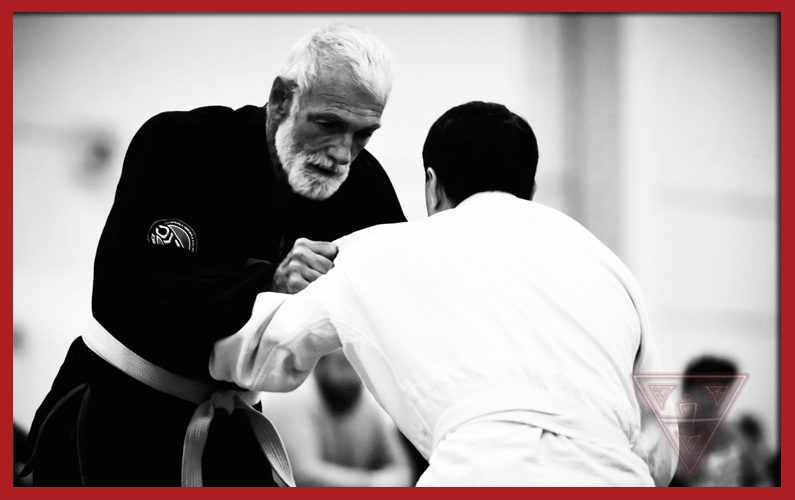 Gracie BJJ at Sandoval Karate Gilbert