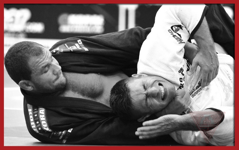 The Art of Gracie Jiu-Jitsu Gi Chokes