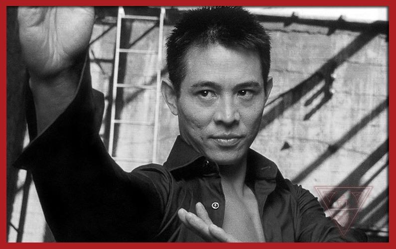 Jet Li - Martial Artist Movie Star