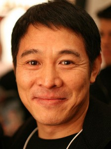 Jet Li, Washu Master
