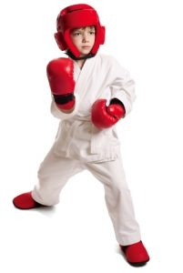 Karate Equipment for Sale