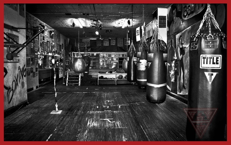 What should i be looking for in a kickboxing gym