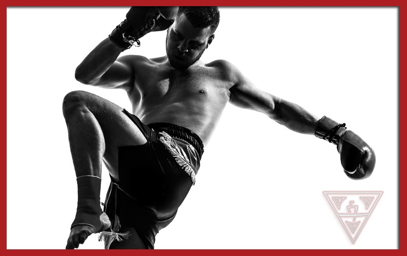 5 Advantages to Taking Kickboxing Classes
