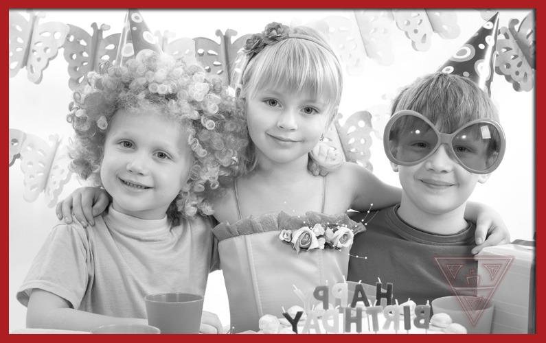 4 Fun Birthday Party Ideas For Kids