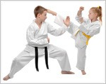Kids Karate Classes Image