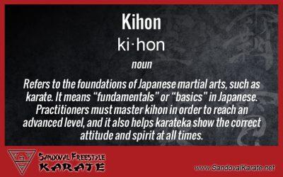 Kihon