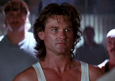 Kurt Russell as Gabriel Cash in Tango & Cash (1989)