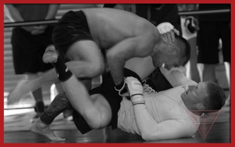 Sandoval Freestyle Karate's Kyle Stewart is Making MMA Headlines