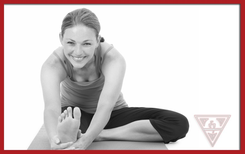 The Importance of Properly Stretching Before Working Out
