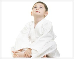Kids Karate Classes Image