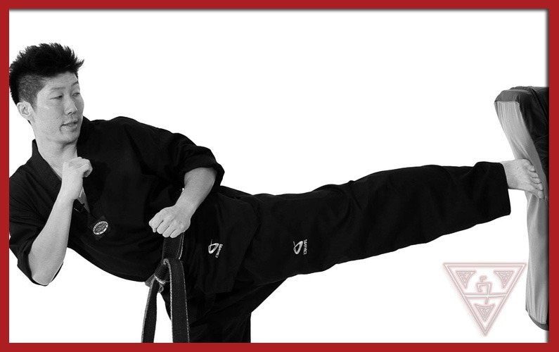Four Advanced Taekwondo Kicks to Learn