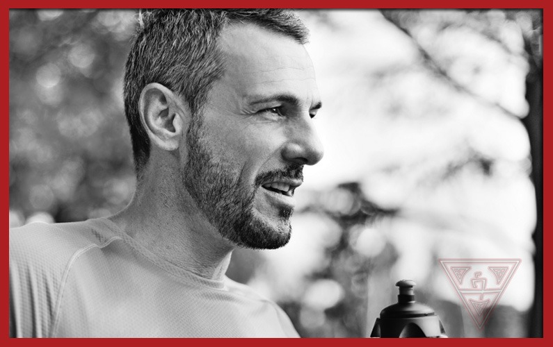 10 Health Screenings for Men Infographic