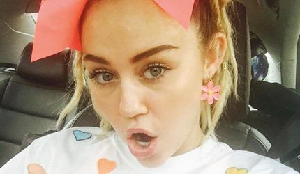 Miley Cyrus Bullied