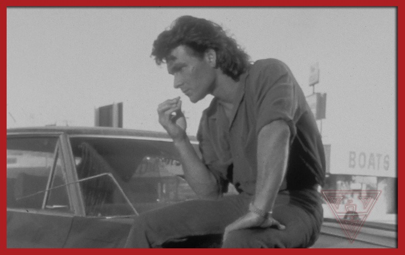 Patrick Swayze - Actor in Road House Movie