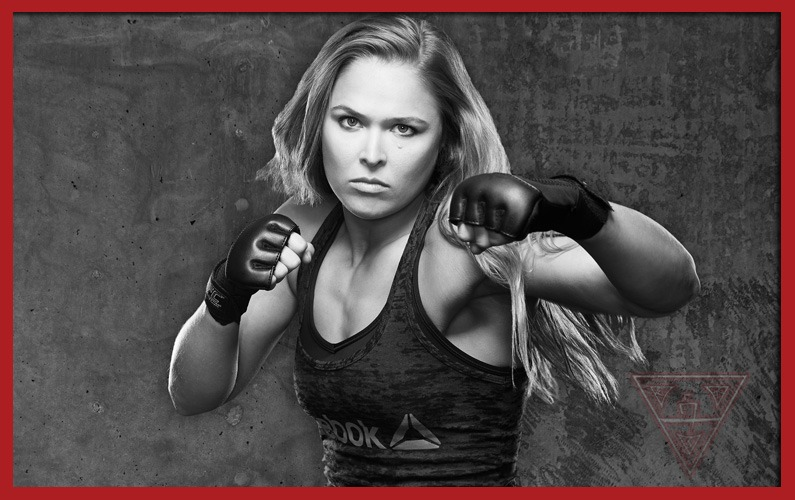 5 of the Best Female MMA Fighters of All Time