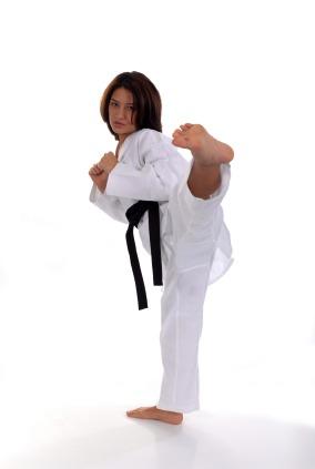 Taekwondo To Improve Balance