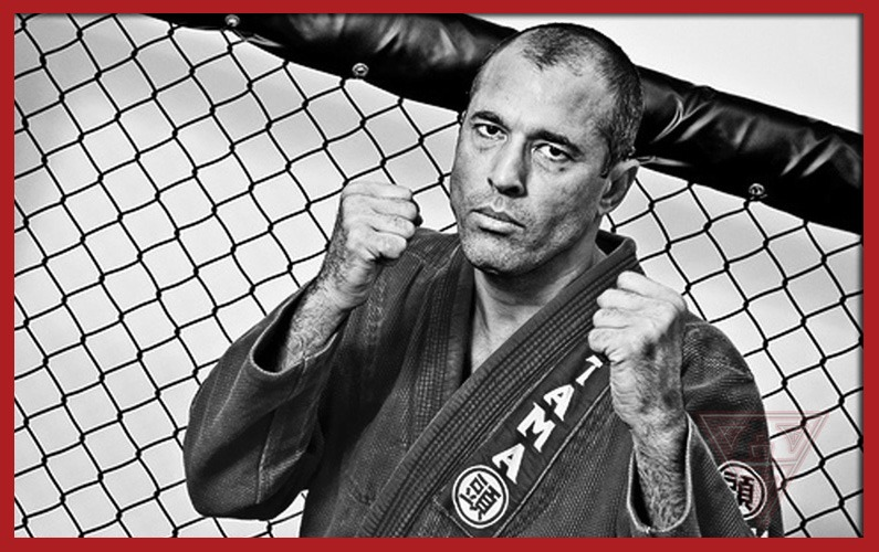 5 Reasons to Take Up Gracie Jiu-Jitsu Classes