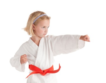 Karate Kata History and Purpose