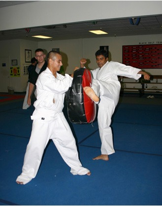sandovalkarate.net