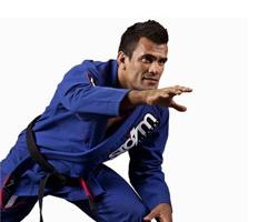 Teens and Adults Jiu-Jitsu Classes Image