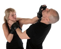 Self-Defense for Teens & Adults