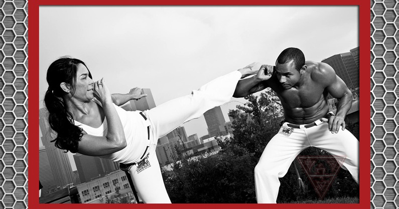 Who Has the Strongest Kick - Capoeira, Taekwondo, Karate or Muay Thai