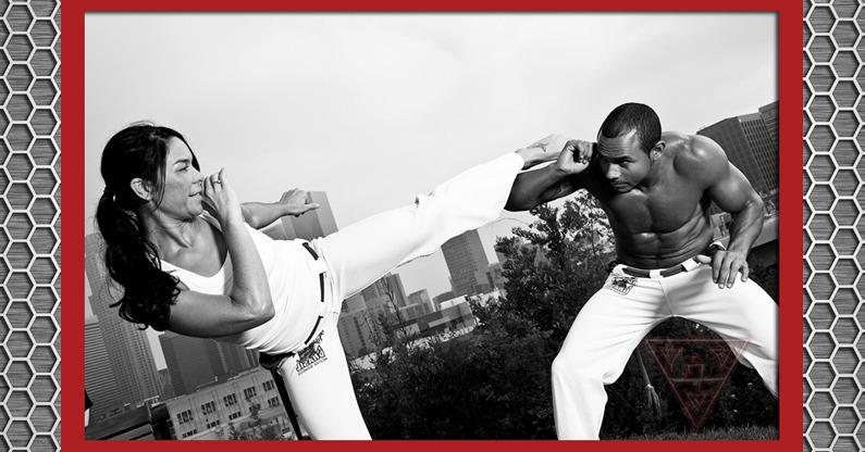 Who Has the Strongest Kick - Capoeira, Taekwondo, Karate or Muay Thai
