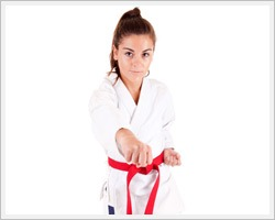 Teens and Adults Karate Classes Image