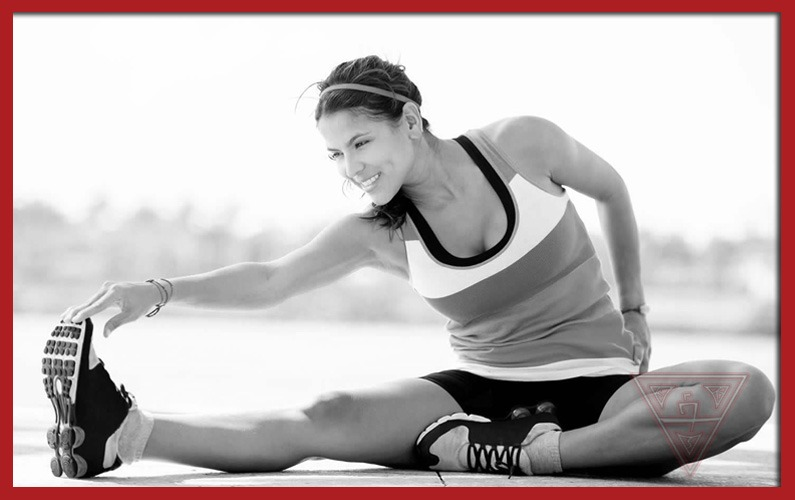 How Stretching Helps with Flexibility & Martial Arts